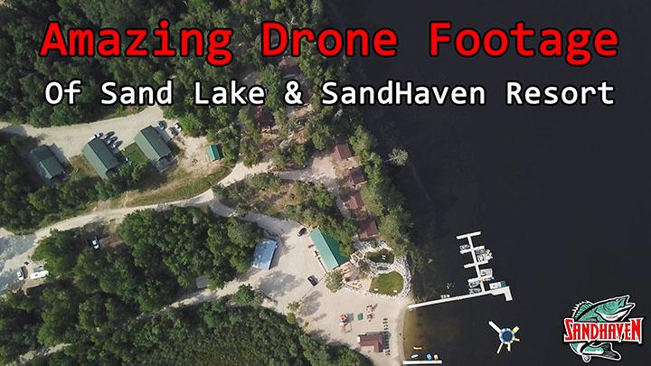 SHR Drone Footage 2